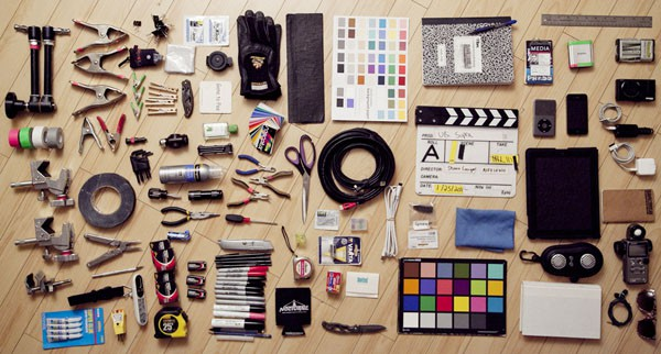The 40+ Items Every Photography Assistant Needs Now
