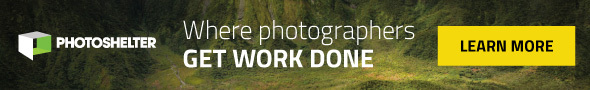 Try PhotoShelter free for 14 days