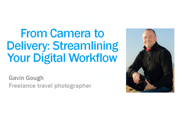Video Recording: How To Streamline Your Digital Workflow From Camera to Delivery