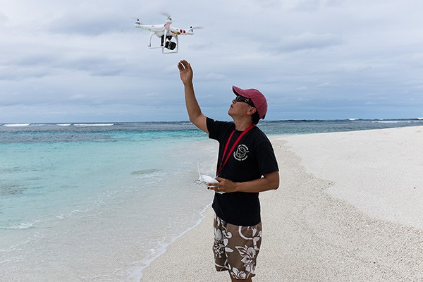 Aerial Photography with Drones - Lessons from Eric Cheng
