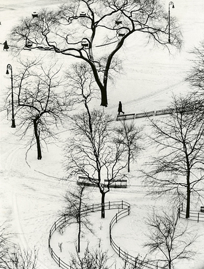 Photo by Andre Kertesz