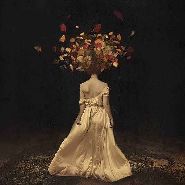 Selling Fine Art Photography Tip #2: Brooke Shaden on Why Passion is the Secret to 244K Facebook Followers
