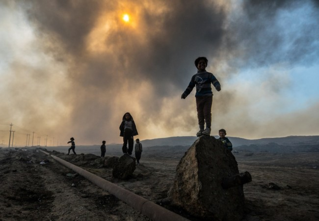 The Stories That Keep Them Going: 5 Photojournalists Share Their Most Powerful Moments