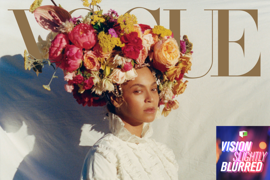 Can you become famous by just photographing Beyoncé?