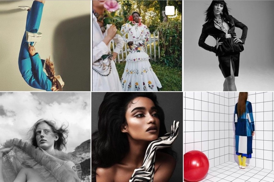 Friday Inspiration: The Women Behind The Lens in Fashion Photography