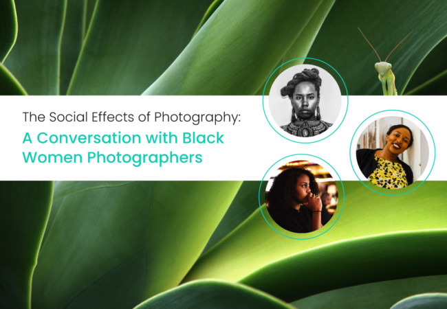 Join Us for a Conversation on the Social Effects of Photography